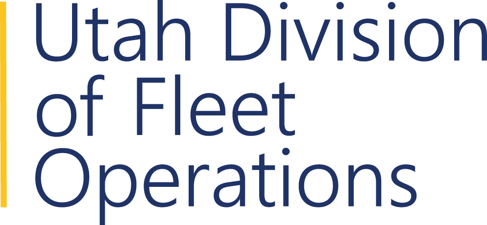 Utah Division of Fleet Operations. Utah Division of Fleet Operations